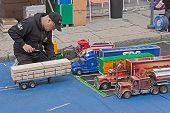 Truck Modeling