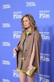 SANTA BARBARA - FEB 4: Brie Larson at the 29th Santa Barbara International Film Festival - Virtuosos