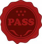 Pass Sealing Wax