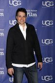 SANTA BARBARA - FEB 5:  Ralph Macchio at the Santa Barbara International Film Festival Honors Oprah