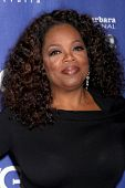 SANTA BARBARA - FEB 5:  Oprah Winfrey at the Santa Barbara International Film Festival Honors Oprah Winfrey at Arlington Theater on February 5, 2014 in Santa Barbara, CA