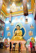 Buddhism In Buryatia, Russia
