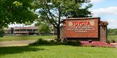 Toyota Technical Center In Ann Arbor, Mi