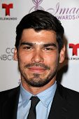 LOS ANGELES - AUG 1:  Raul Castillo at the Imagen Awards at the Beverly Hilton Hotel on August 1, 20