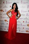 LOS ANGELES - AUG 1:  Joyce Giraud at the Imagen Awards at the Beverly Hilton Hotel on August 1, 201