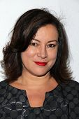 LOS ANGELES - AUG 2:  Jennifer Tilly at the Vivica A. Fox's Fabulous 50th Birthday Party at the Phillippe Chow on August 2, 2014 in Beverly Hills, CA