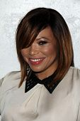 LOS ANGELES - AUG 2:  Tisha Campbell at the Vivica A. Fox's Fabulous 50th Birthday Party at the Phil