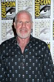 SAN DIEGO - JUL 25:  Ron Perlman at the