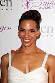 LOS ANGELES - AUG 1:  Marta Cunningham at the Imagen Awards at the Beverly Hilton Hotel on August 1, 2014 in Los Angeles, CA