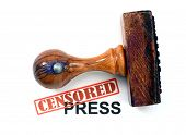 Censored Press