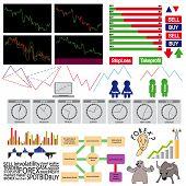 Infographics Forex