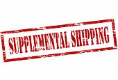 Supplemental Shipping