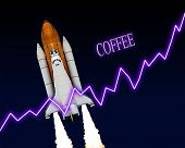 Coffee Stock Market