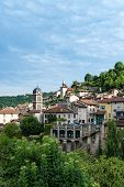 Most Beautiful Village In Provence