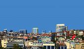 Besiktas, Istanbul.