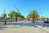 Alghero Promenade