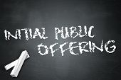 Blackboard Ipo - Initial Public Offering