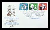 Ignaz Semmelweis 1956