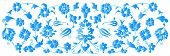 image of ottoman  - Ornament design Ottoman and Turkish decorative arts - JPG