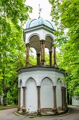 Chapel of the Holy Sepulchre on Petrin Hill