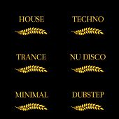 Electronic Music Genres 4