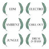 Electronic Music Genres 5