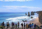 Twelve Apostles Australia nature