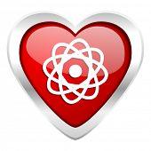 atom valentine icon
