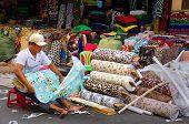 Asia Fabric Market