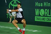 World Tennis Championship 2015