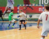 Slovakia Embassy Team Vs Cfiks Team