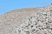 stock photo of iron ore  - Close - JPG
