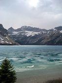 Lake Louise Feezing