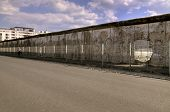 Постер, плакат: The Berlin Wall Germany