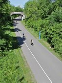 midtown greenway bike path