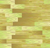 Set Of Seamless Backgrounds A Wooden Parquet
