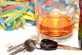 New Year Think Before Booze Driving