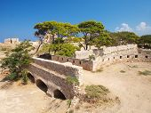 Fortification Of Fortezza