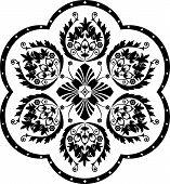 Elemento de Design, ilustração vetorial