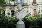 Постер, плакат: Bust of Pietro Antonio Coppola