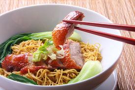 stock photo of thai food  - Asia - JPG