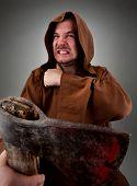 Carrasco Medieval furioso
