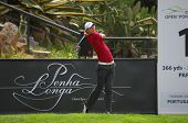 European Tour - Estoril Open De Portugal 2010, Penha Longa Gc, Chris Wood (eng)