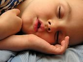 Boy Sleep