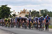 Le Tour de Langkawi 2012