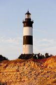 Chassiron Lighthouse, Poitou-Charentes, France