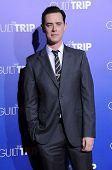 LOS ANGELES - DEC 10:  Colin Hanks arriving to