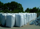 Recycling Dump