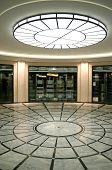 Shopping Lobby
