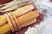 Freshly Breadsticks